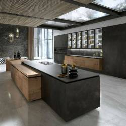 Kitchen designs and fi tting